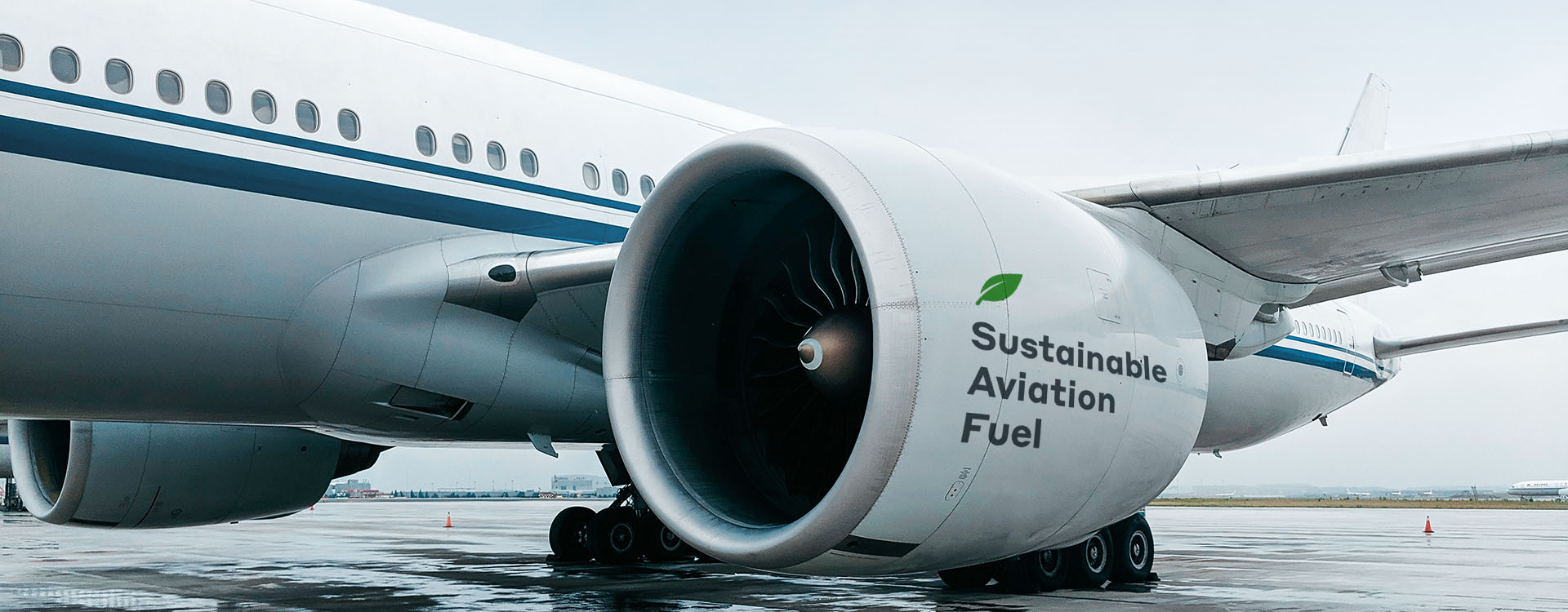 Airbus and Rolls-Royce will make flight tests of passenger airplanes with the use of 100% sustainable aviation fuel. Part 3