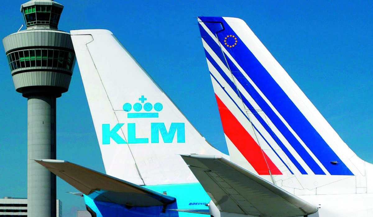 European Commission informed details of government aid to Air France – KLM