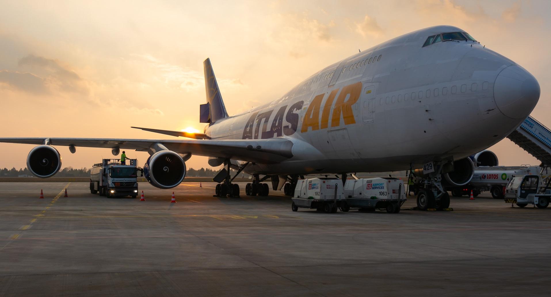 Boeing sold last В-747-8 VIP. Part 1