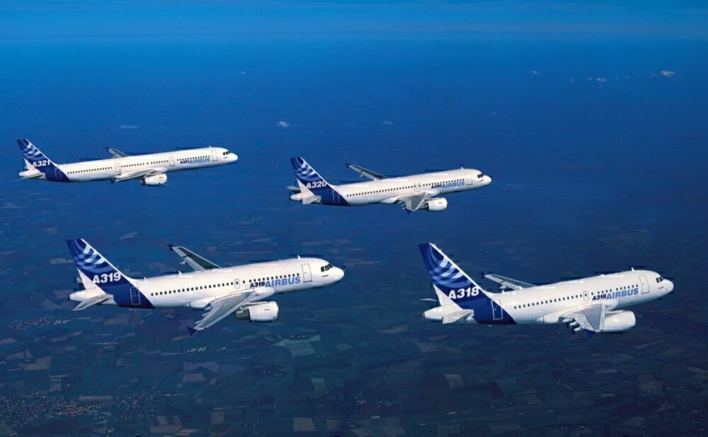 Airbus increases production of the airplanes