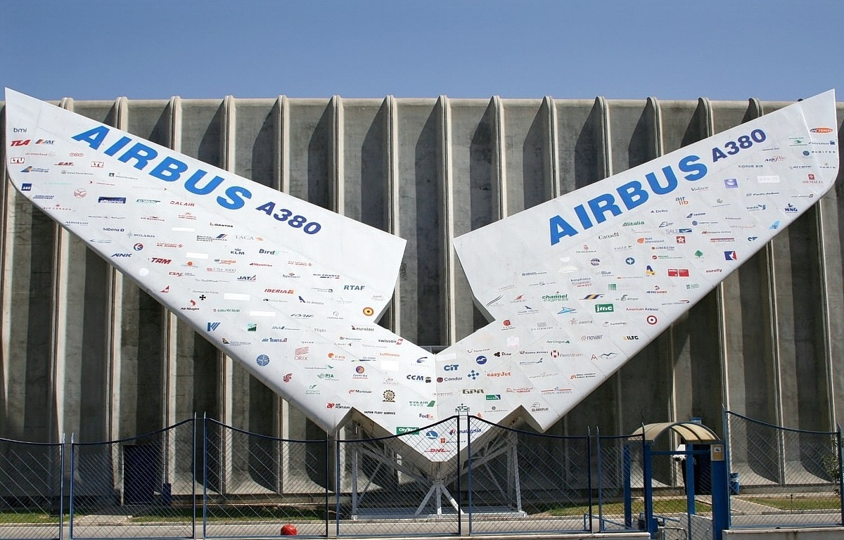 Airbus intends to close plant in Spain