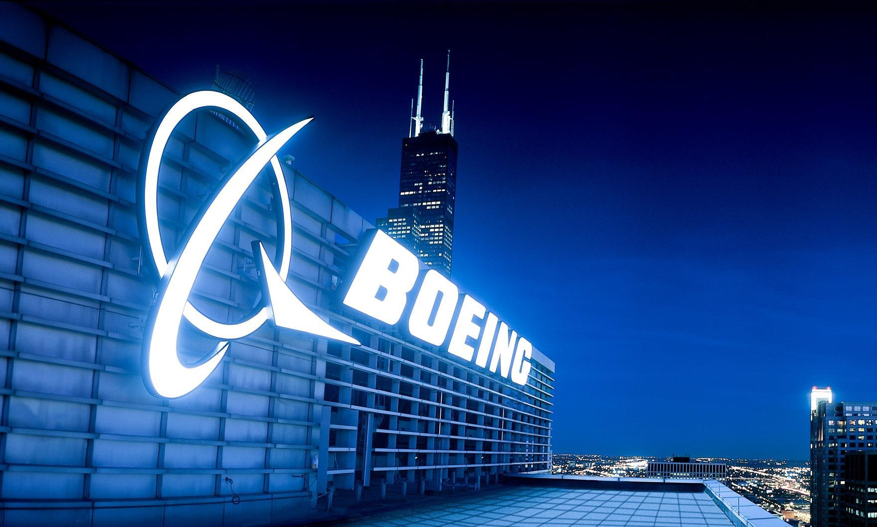 Boeing increased the age of retirement for their CEO