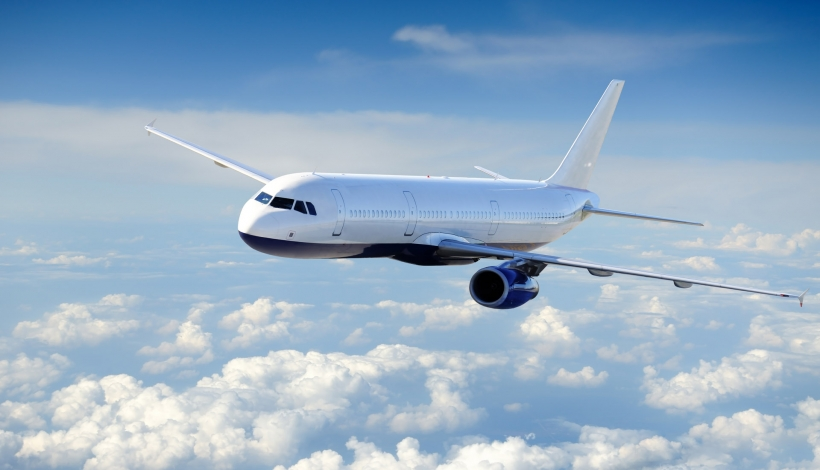 Did you know why illuminators in the airplanes are always round and most of the airplanes are of white color?