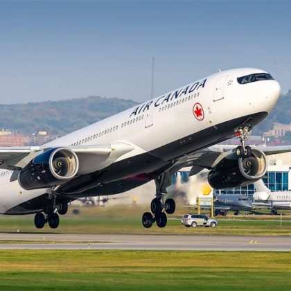 Air Canada resumes flights to Italy: without quarantine on arrival