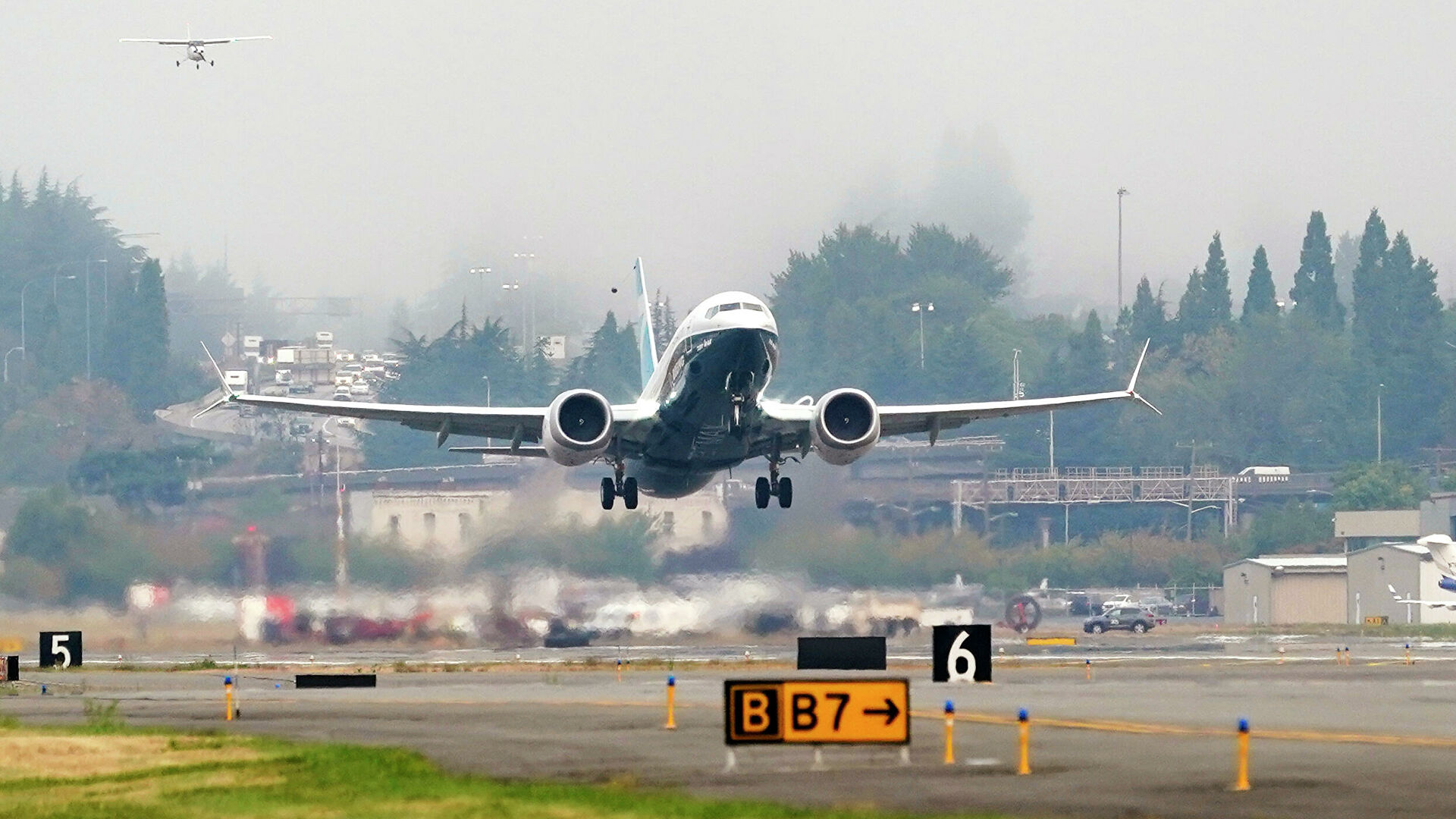 Boeing sold major part of MAX airplanes that became unsolicited during pandemic