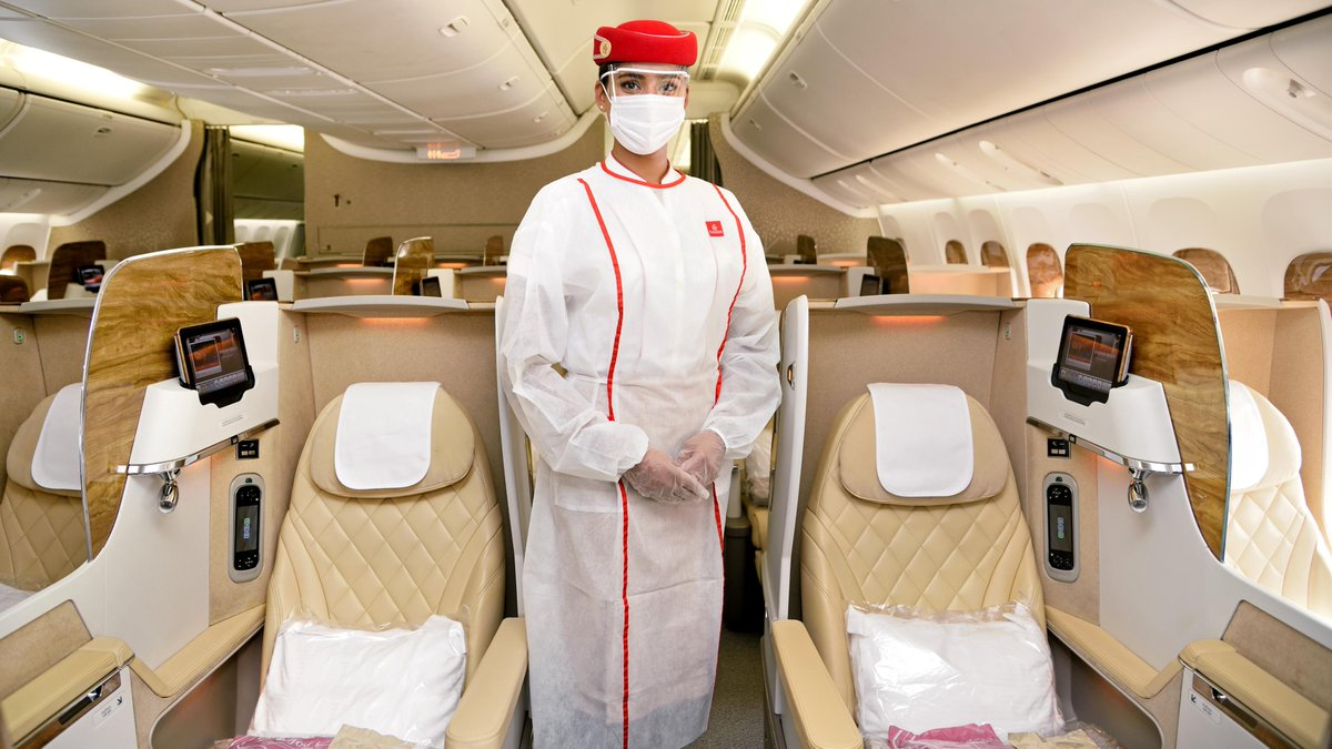 Getting out of the dive: will airline companies be able to survive till 2024. Part 1