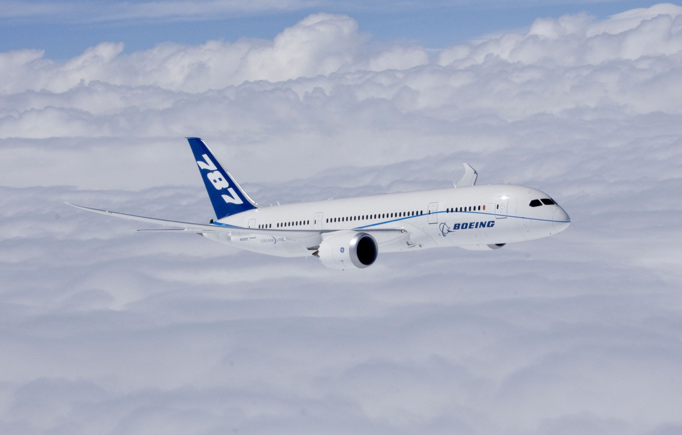 Boeing faced new problem during production of the 787 Dreamliner airplane