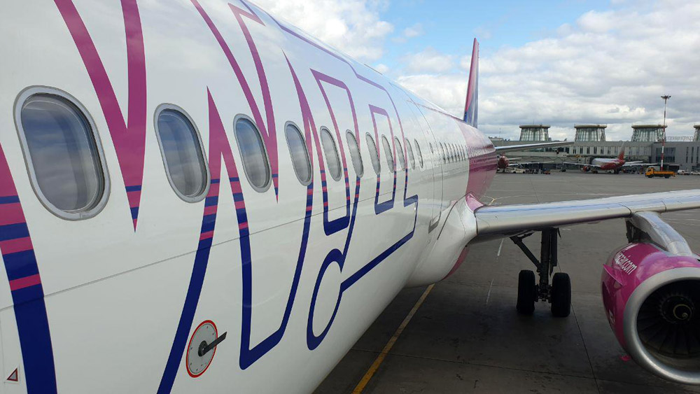Low-cost airline company Wizz Air announced additional recruitment of the 4.6 thousand pilots to 2030