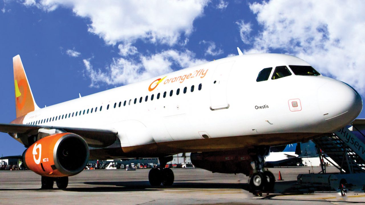 In Greece charter airline company failed to cope with economic difficulties. About 200 employees of the air carrier will lose their jobs