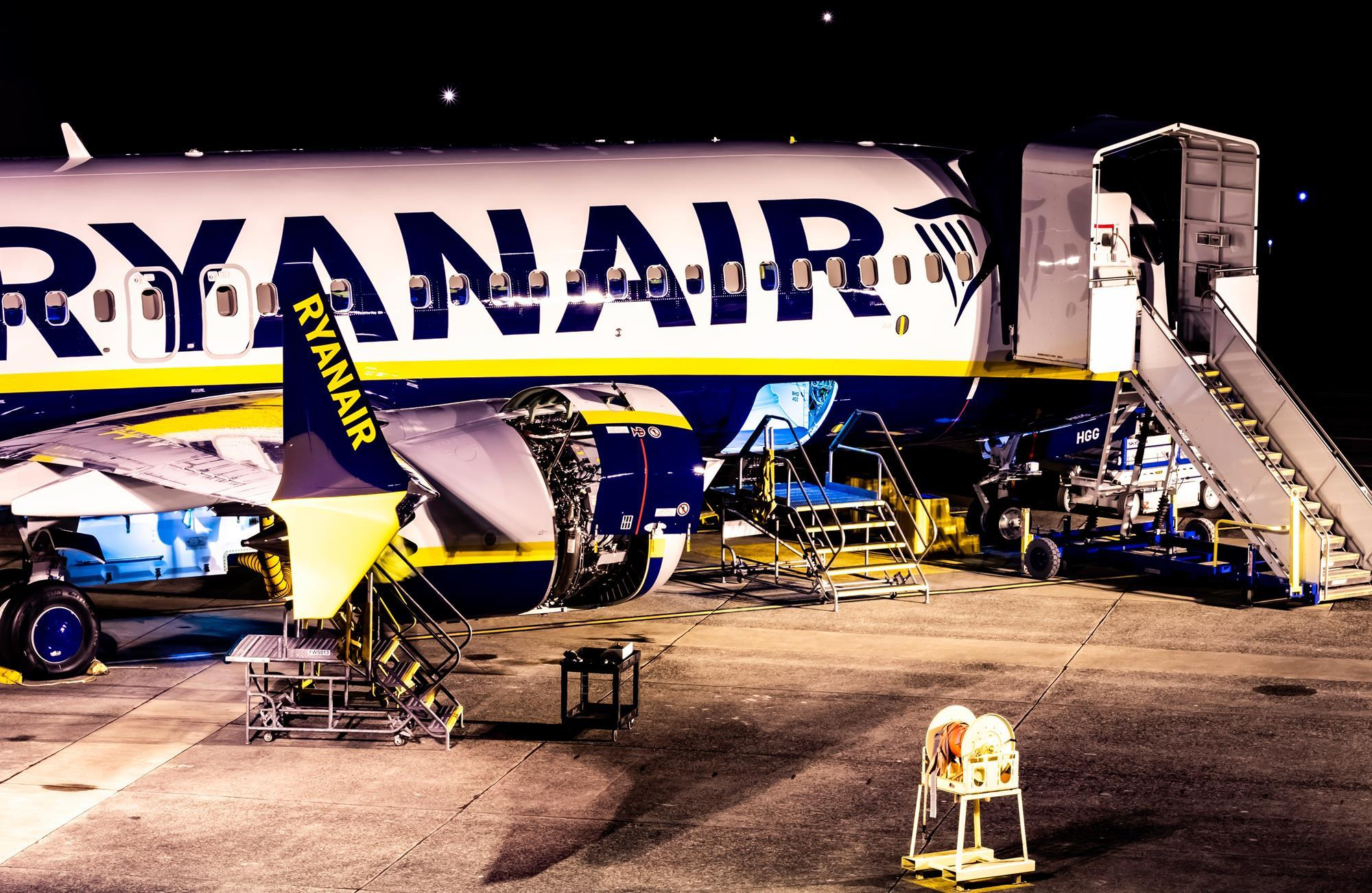 Low-cost airline company Ryanair refused to acquire Boeing 737MAX-10 because of their cost