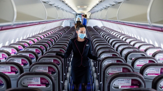 Wizz Air will introduce obligatory vaccination for the crews on the flights