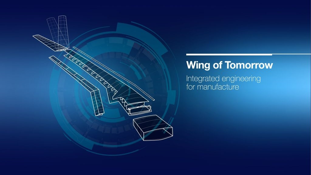 """Airbus started to assemble first prototype of """"eco wing"""" of tomorrow"""