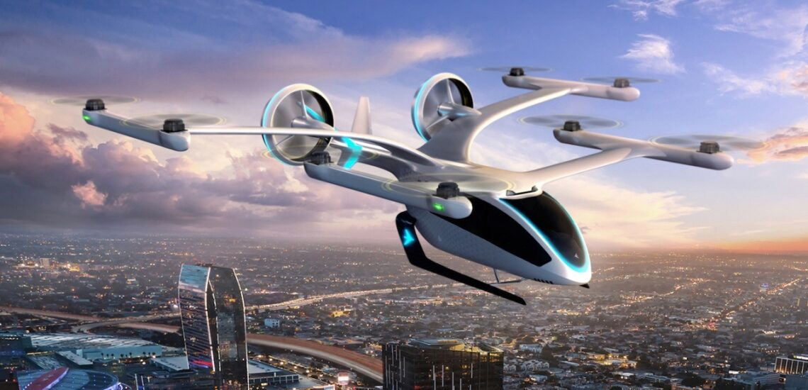 Experimental projects of Embraer will help to create aviation of future. Part 2